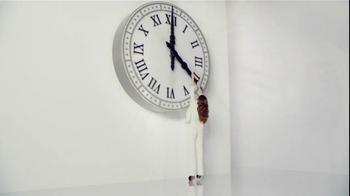 CoverGirl Outlast Stay Fabulous TV Spot, 'Clock' Featuring Sofia Vergara - Thumbnail 9