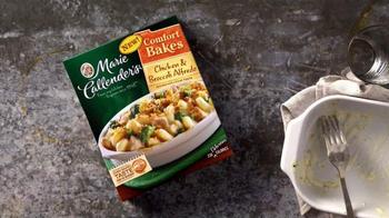 Marie Callender's Comfort Bakes TV Spot, 'Oven Baked Taste' - Thumbnail 9