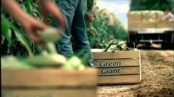 Green Giant TV Spot, 'Rule of Nature' - Thumbnail 5