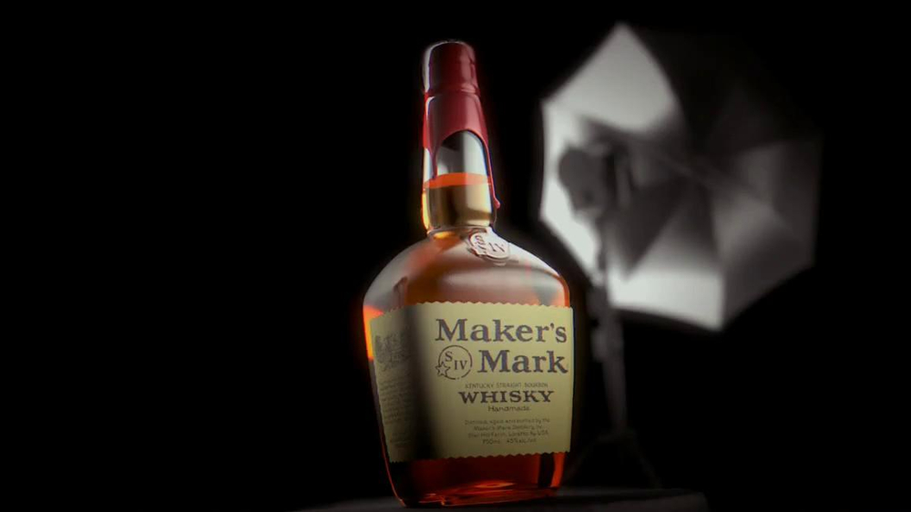Maker's Mark TV Commercial, 'Close Up' Featuring Jimmy Fallon