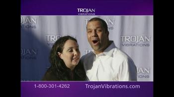 Trojan Vibrating Twister TV Spot, 'Pleasureville' - Thumbnail 9