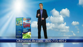 Okinawa Life TV Spot  - 1299 commercial airings