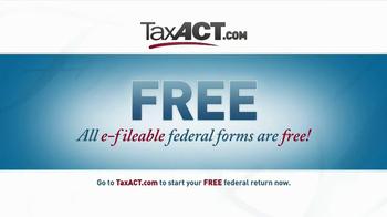 TaxACT TV Spot, 'Choir' - Thumbnail 10