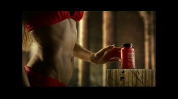 Zantrex-3 Fat Burner TV Spot, \'Fire Up Your Metabolism\'