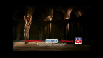 Zantrex-3 Fat Burner TV Spot, 'Fire Up Your Metabolism' - Thumbnail 8