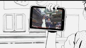 Watch ESPN Website and App TV Spot 'Clutch' - Thumbnail 5