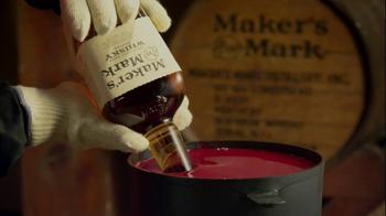 Maker's Mark TV Spot, 'Looks' Featuring Jimmy Fallon - Thumbnail 6
