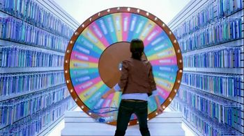 Oral-B TV Spot, 'Dental Aisle: Wheel'