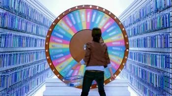 Oral-B TV Spot, 'Dental Aisle: Wheel'