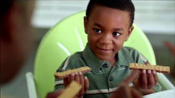 Little Debbie TV Spot, 'Bonding Snack's - Thumbnail 4