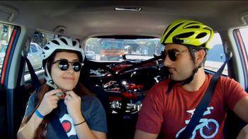2013 Scion xB TV Spot, 'Bike Retailer' - 316 commercial airings