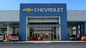 Chevrolet TV Spot, 'Presidents' Day Candidates' - Thumbnail 1