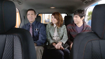 Chevrolet TV Spot, 'Presidents' Day Candidates' - Thumbnail 7