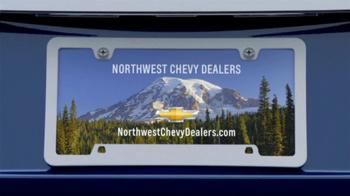 Chevrolet TV Spot, 'Presidents' Day Candidates' - Thumbnail 8