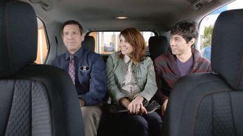 Chevrolet TV Spot, 'Presidents' Day Candidates'