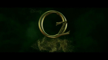 Oz The Great and Powerful - Thumbnail 1