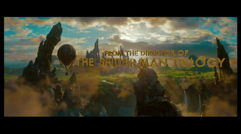 Oz The Great and Powerful - Thumbnail 3