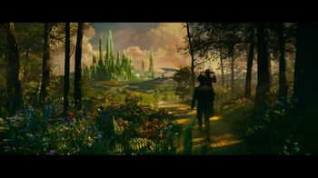 Oz The Great and Powerful - 3480 commercial airings