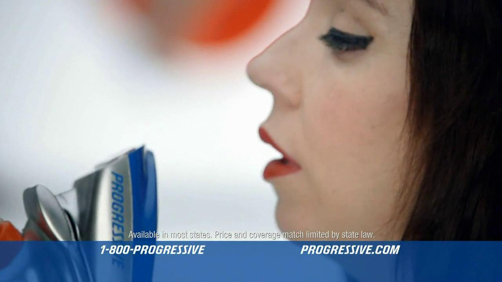 Progressive Name Your Price Tool TV Commercial, 'One Woman ...