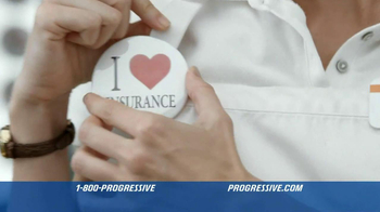 Progressive Name Your Price Tool TV Spot, 'One Woman Narration' - Thumbnail 3
