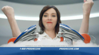 Progressive Name Your Price Tool TV Spot, 'One Woman Narration' - Thumbnail 5