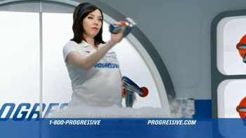 Progressive Name Your Price Tool TV Spot, 'One Woman Narration' - Thumbnail 6