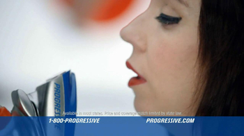 Progressive Name Your Price Tool TV Spot, 'One Woman Narration' - Thumbnail 7