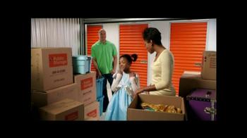 Public Storage TV Spot, 'Daughters Clothes' - Thumbnail 1