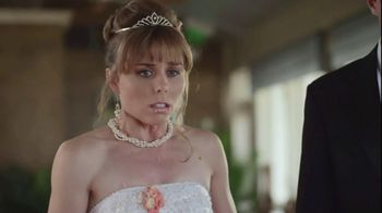 PGA Tour TV Spot, 'Wedding' - 56 commercial airings