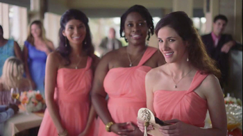 PGA Tour TV Spot, 'Wedding' - Thumbnail 1