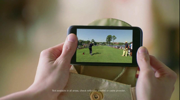 PGA Tour TV Spot, 'Wedding' - Thumbnail 6