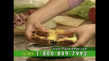 OrGreenic Flip Jack TV Spot - Thumbnail 7