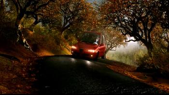 Michelin Stealth Wiper Blades TV Spot, 'Rainville, Snowburg' - Thumbnail 1