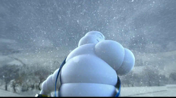 Michelin Stealth Wiper Blades TV Spot, 'Rainville, Snowburg' - Thumbnail 4
