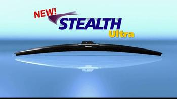 Michelin Stealth Wiper Blades TV Spot, 'Rainville, Snowburg' - Thumbnail 6