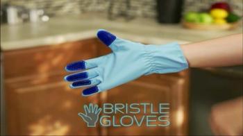 Bristle Gloves TV Spot - Thumbnail 1