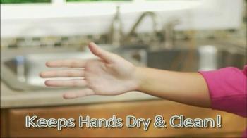 Bristle Gloves TV Spot - Thumbnail 2