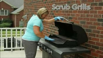 Bristle Gloves TV Spot - Thumbnail 5