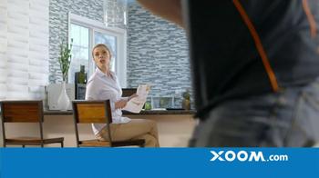 Xoom TV Spot, 'No Fee from Receiving Bank' - Thumbnail 2