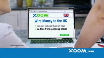 Xoom TV Spot, 'No Fee from Receiving Bank' - Thumbnail 4