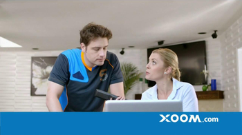 Xoom TV Spot, 'No Fee from Receiving Bank' - Thumbnail 5