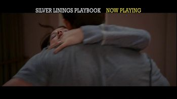 Silver Linings Playbook - Alternate Trailer 34