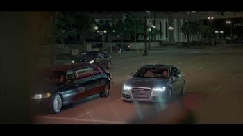 Audi S6 Super Bowl 2013 TV Spot, 'Prom Night: Buddies'  - Thumbnail 4