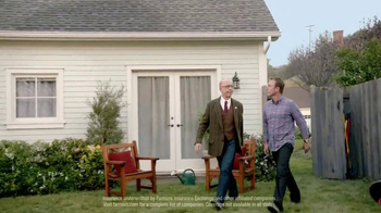 Farmers Insurance TV Spot, 'Smarter: Trampoline' - Thumbnail 3
