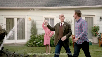 Farmers Insurance TV Spot, 'Smarter: Trampoline' - Thumbnail 4