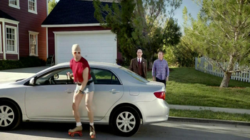 Farmers Insurance TV Spot, 'Smarter: Trampoline' - Thumbnail 6