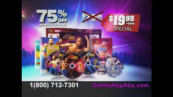 Hip Hop Abs TV Spot  - Thumbnail 6
