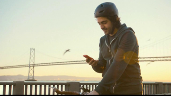 Verizon TV Spot, 'Big Romantic Gesture' Song by The Hours - 1073 commercial airings