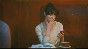 Verizon TV Spot, 'Big Romantic Gesture' Song by The Hours - Thumbnail 10