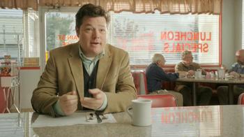 Visit Las Vegas TV Spot, 'Insurance Agent'
